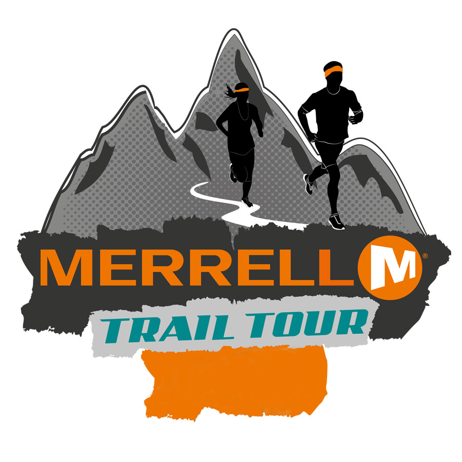 Merrel Trail Tour 2017