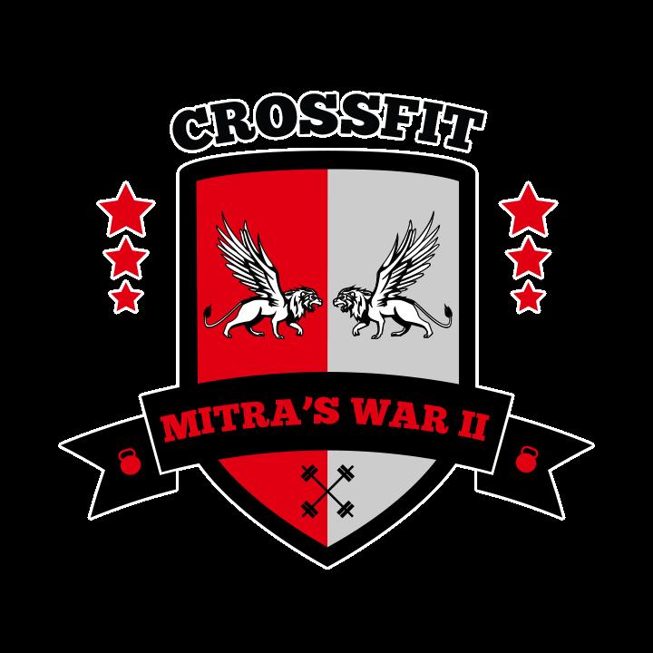 Mitra s War II