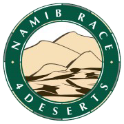 Namib Race 4 Deserts 2020