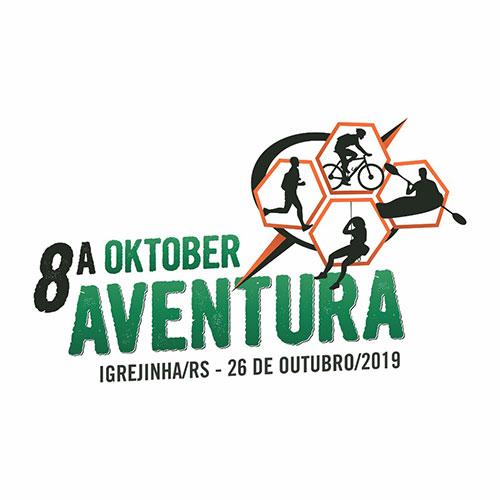 Oktoberaventura 2020