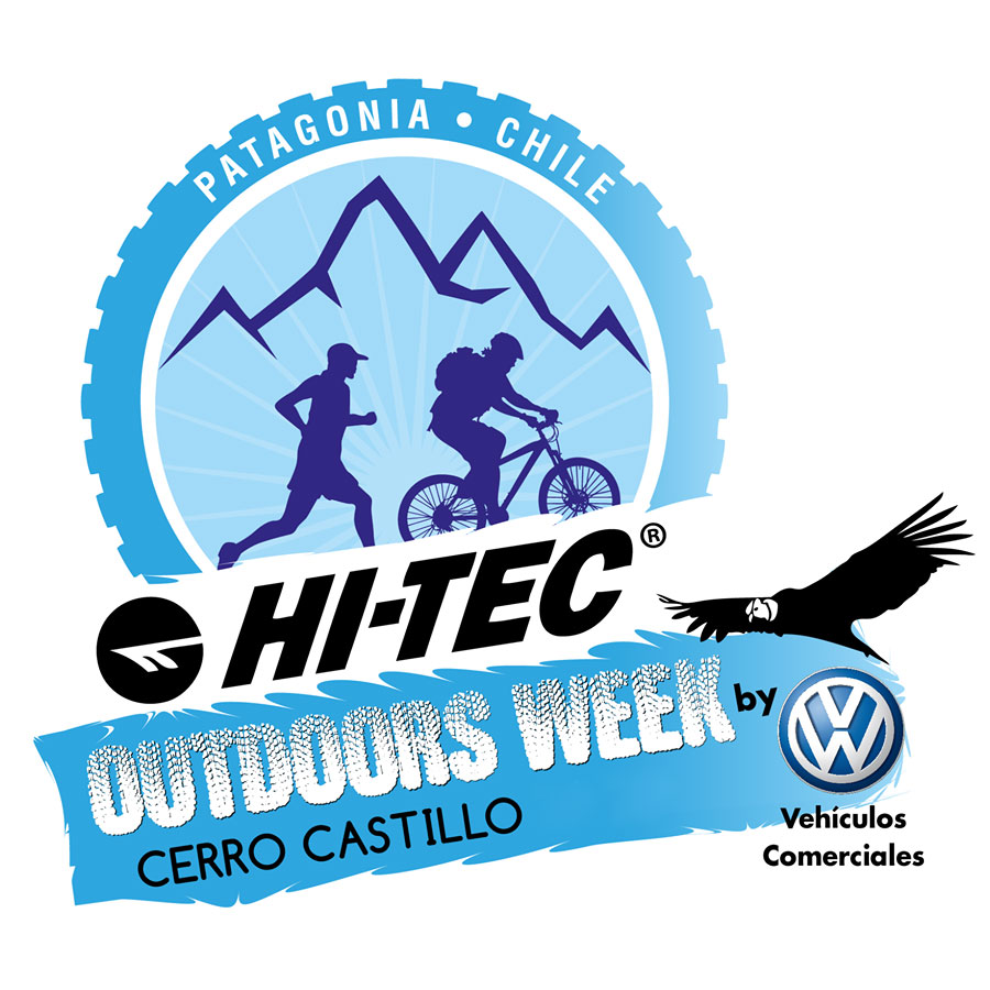 Outdoors Week Cerro Castillo Trail Running 2017