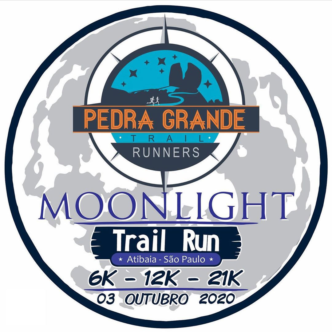Pedra Grande Moonlight Trail Run 2020