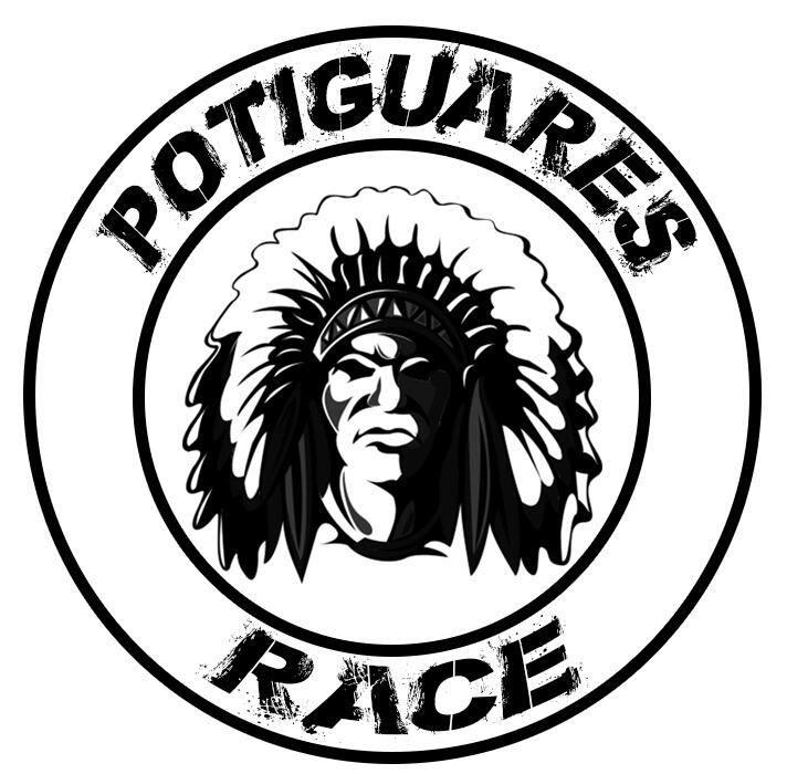 Potiguares Race 2017 Etapa Coqueiral