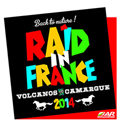 Raid in France 2014 - AR World Series