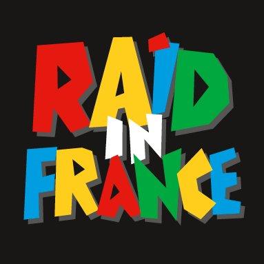 AR World Championship 2018 - Raid in France