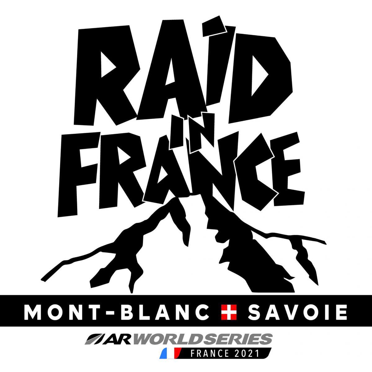 Raid in France 2021