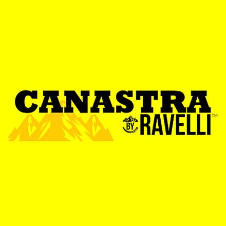 Canastra Ravelli 2018