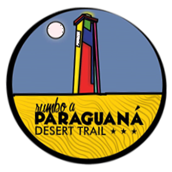 Rumbo a Paraguaná Desert Trail 2018