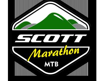 Scott Marathon MTB 2016