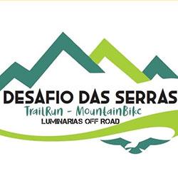 Desafio das Serras Luminárias Off-Road MTB 2019