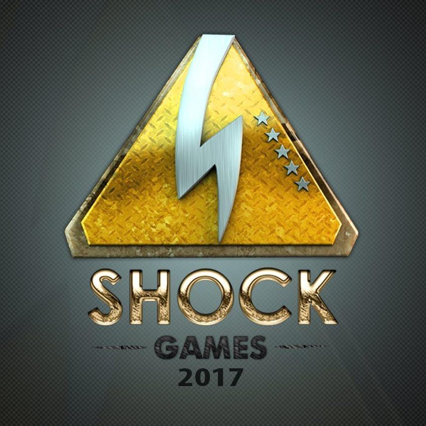 Shock Games 2017