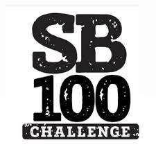Suba 100 Challenge 2020