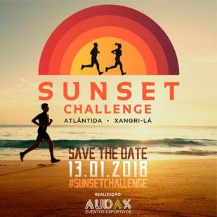 Sunset Challenge Xangri-L� 2019