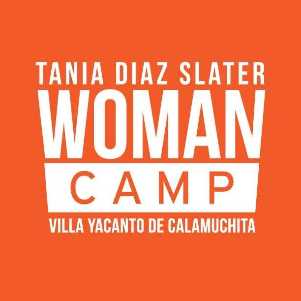 Tania Diaz Slater Woman Camp 2018