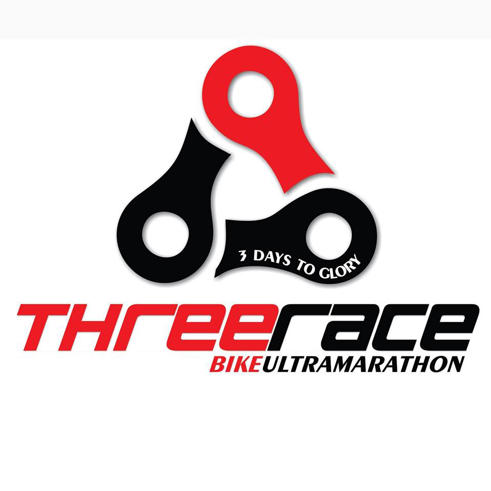 Three Race  Bike Marathon 2019