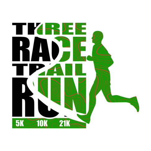 Three Race Trail Run 2019