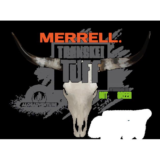 Merrel Transkei Tuff 2020