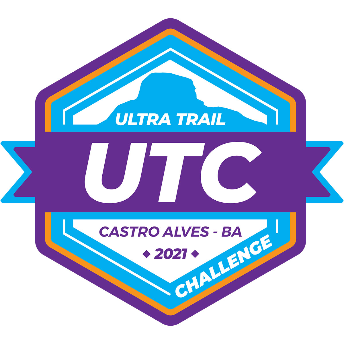 UTCA Ultra Trail Castro Alves 2021