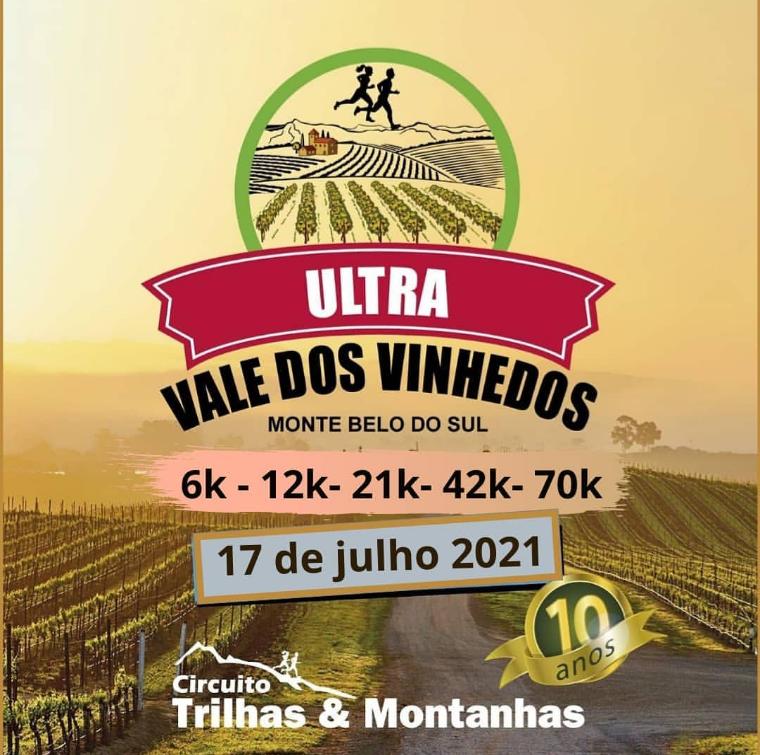 Ultra Vale dos Vinhedos 2021