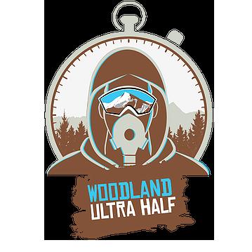 Woodland Ultra Half