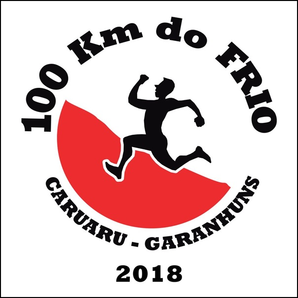 Ultramaratona 100Km do Frio 2018