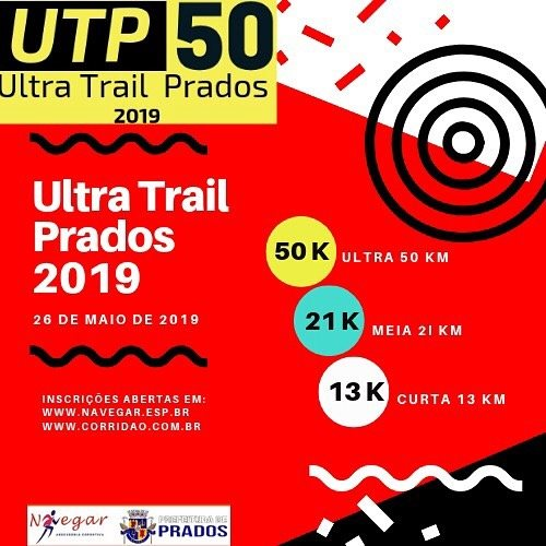 Ultra Trail Run Prado 2019