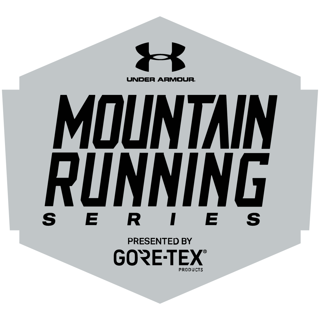 Under Armour Mountain Running Series 2018 Rocky Mountains