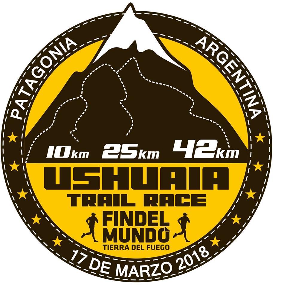Ushuaia Trail Race 2018