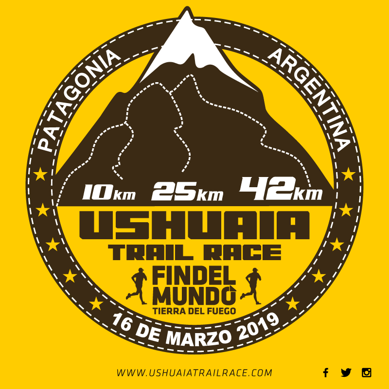 Ushuaia Trail Race 2019