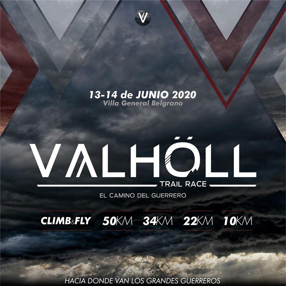 Valholl Trail Race 2020