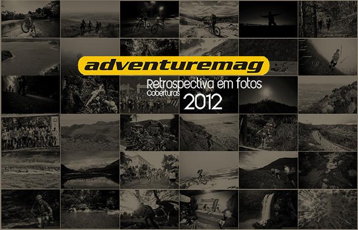 Retrospectiva Adventuremag 2012