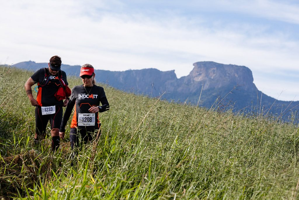 INDOMIT Pedra do Baú Ultra Trail 2018 tem novo percurso