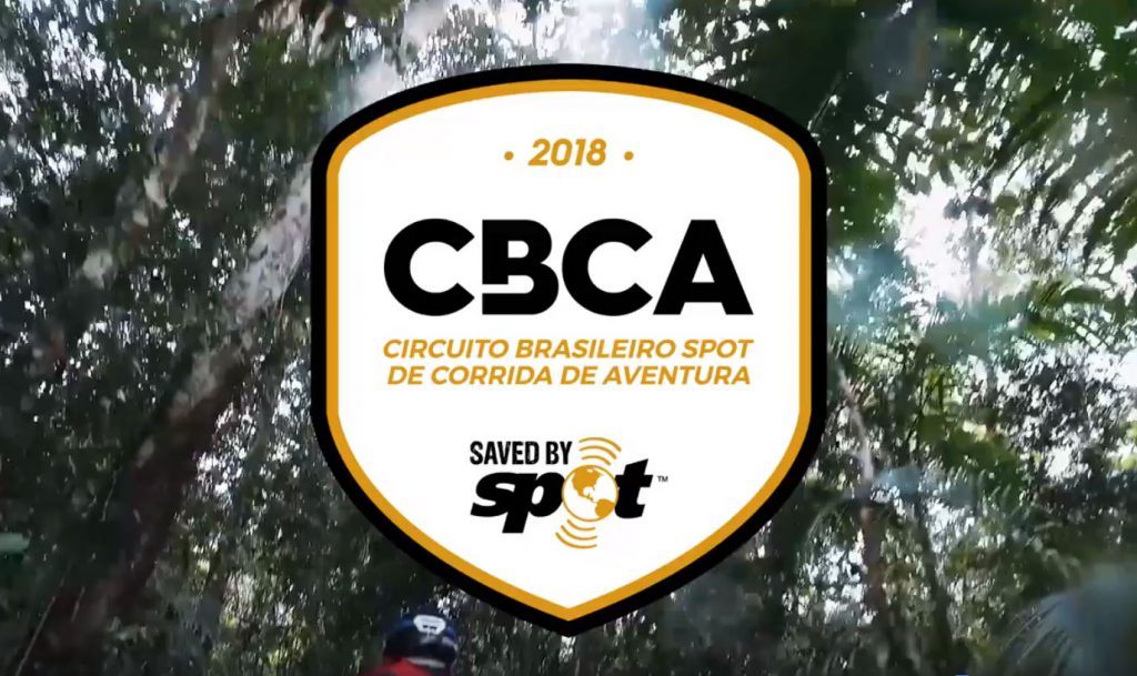 Video promocional do Circuito Brasileiro SPOT de Corrida de Aventura 2018