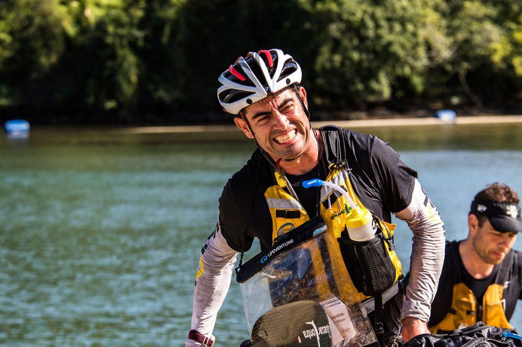 Alucinações nas corridas de aventura – Rafael Campos