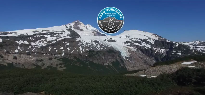Video oficial Vuriloche Ultra Trail Patagônia 2018