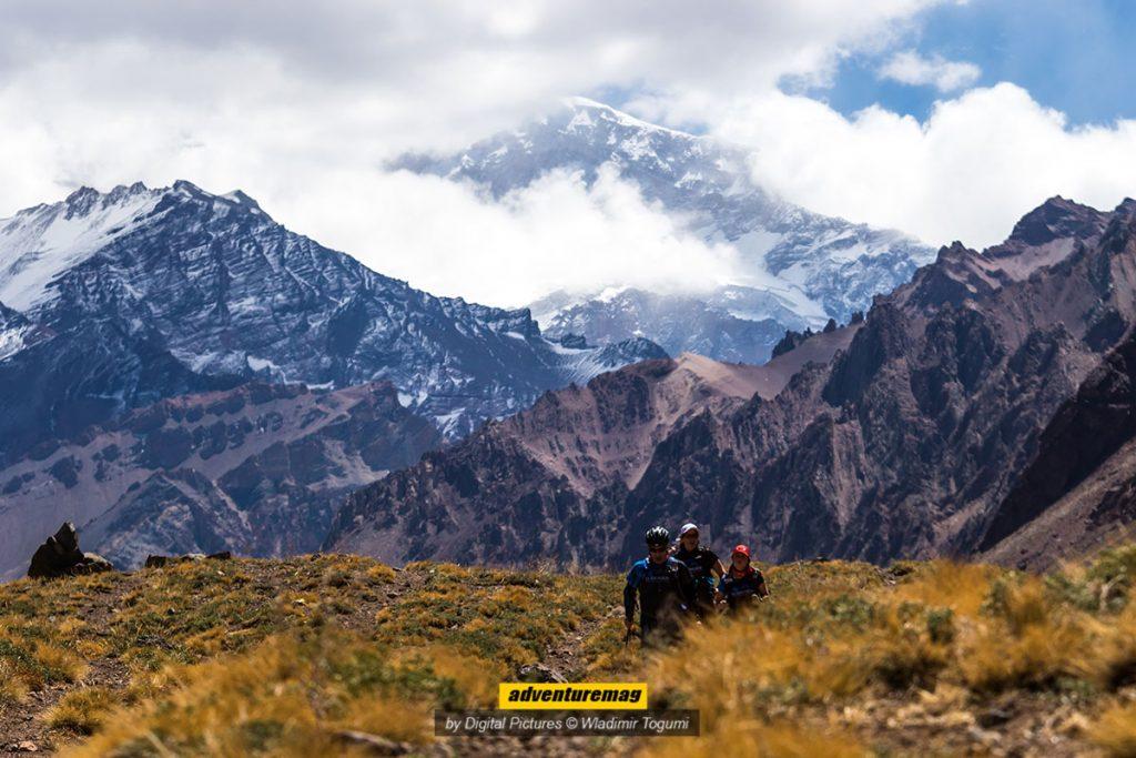 El Origen Aconcágua 2018: 3 dias com paisagens (e altitudes) de tirar o fôlego
