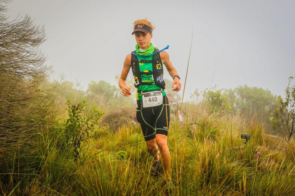 Elisa Lamego Carneiro, campeã dos 21 Km do Araçatuba Half Marathon 2018