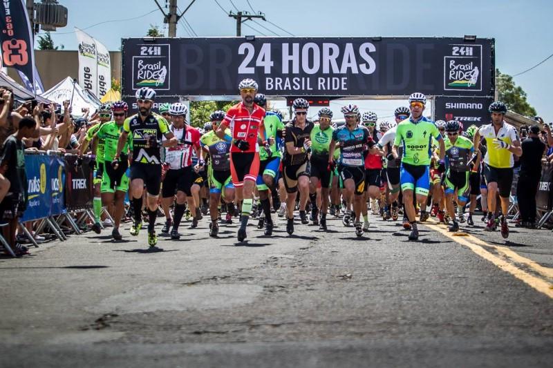 24h de MTB de Botucatu abre a temporada de provas da Brasil Ride neste sábado
