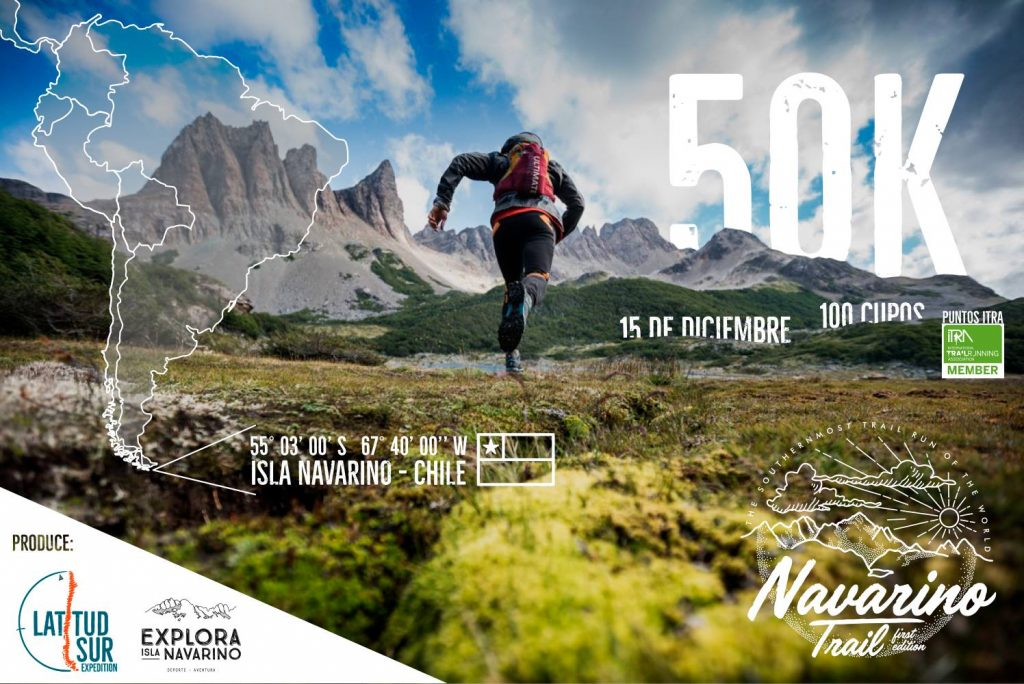 Navarino Trail, a corrida de trail running mais austral do mundo