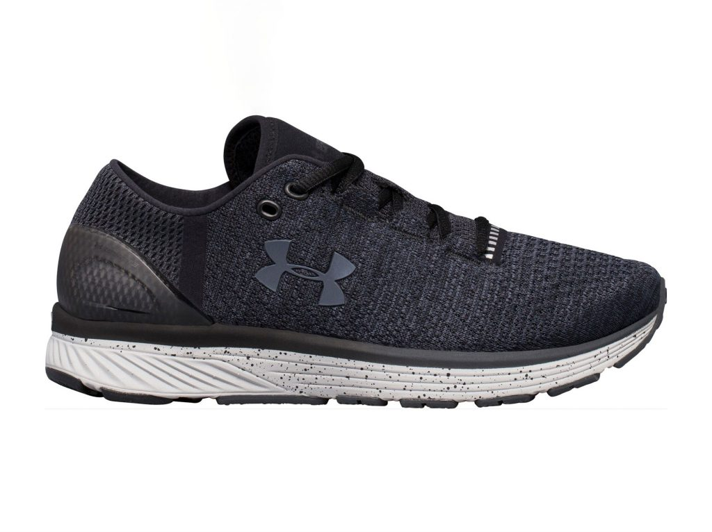 Review – Under Armour Bandit 3