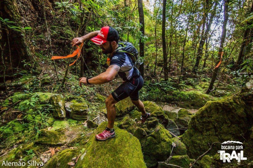 Video oficial da Bocaina Park Trail 2018