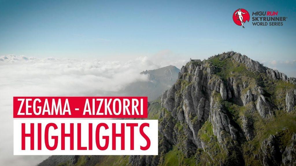 Zegama Aizkorri 2018 – Highlights / SWS18 – Skyrunning