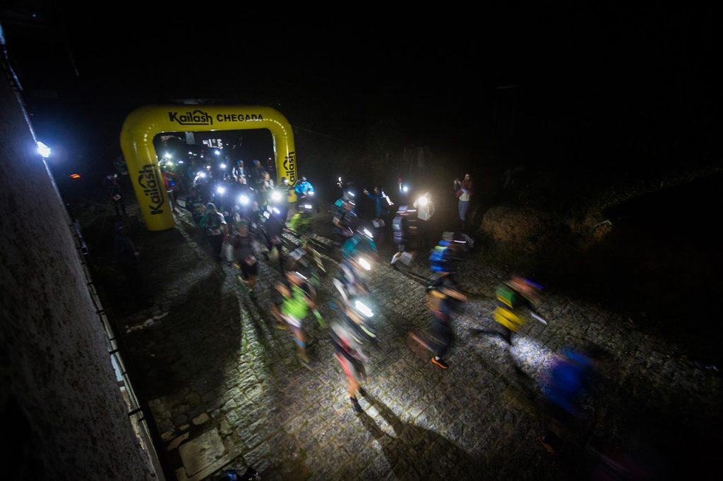 Cleverson del Secchi vence os 50 km da KTR Serra Fina