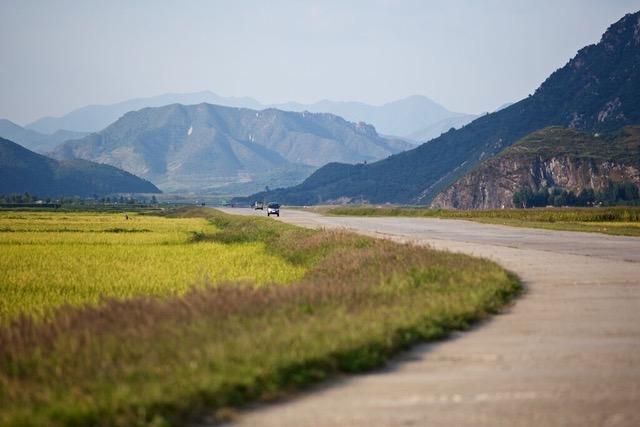 North Korea Explore Tour: seja um dos primeiros a fazer MTB, SUP e Surf no país asiático