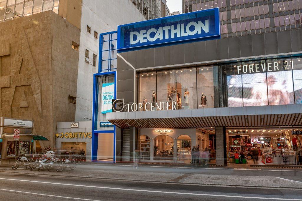 Decathlon está de olho no mercado de trail running