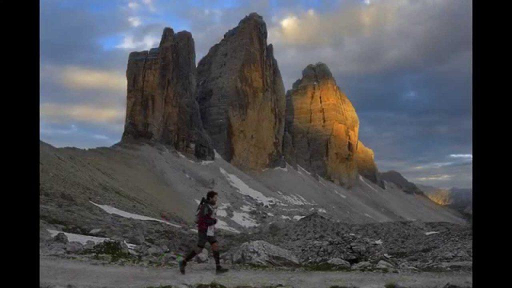 Final de semana tem Lavaredo Ultra-Trail. Reveja o video de 2017