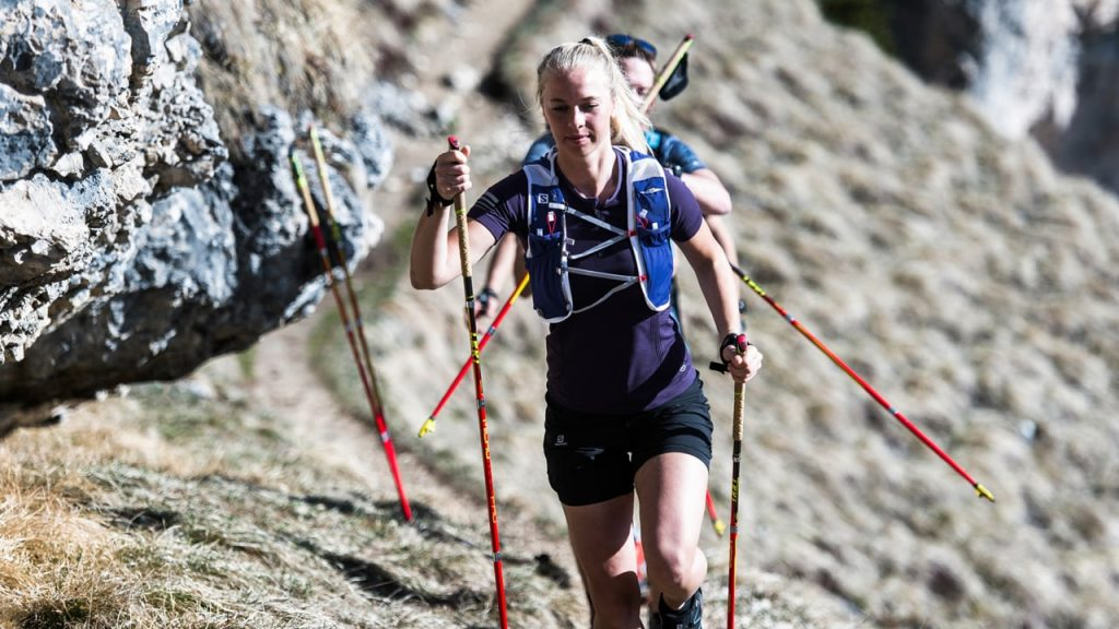 LEKI Trail Running | Can you follow?