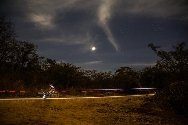 Mário Veríssimo é o campeão da Brasil Ride 24 Horas de MTB em Costa Rica
