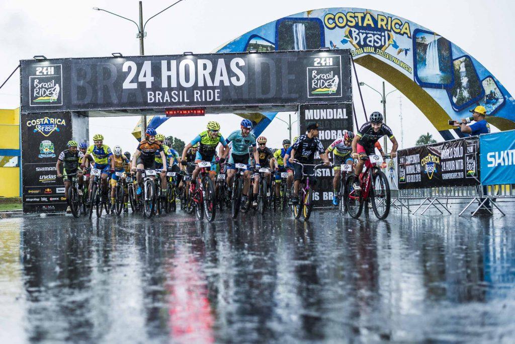 Brasil Ride 24 Horas Series de MTB é pontapé inicial para o País ter campeões mundiais em 2019