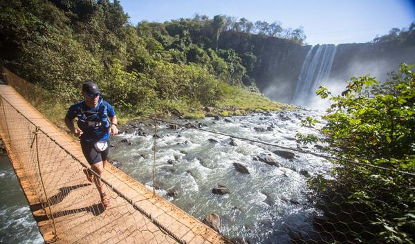 Beleza do percurso  (Wladimir Togumi / Brasil Ride)